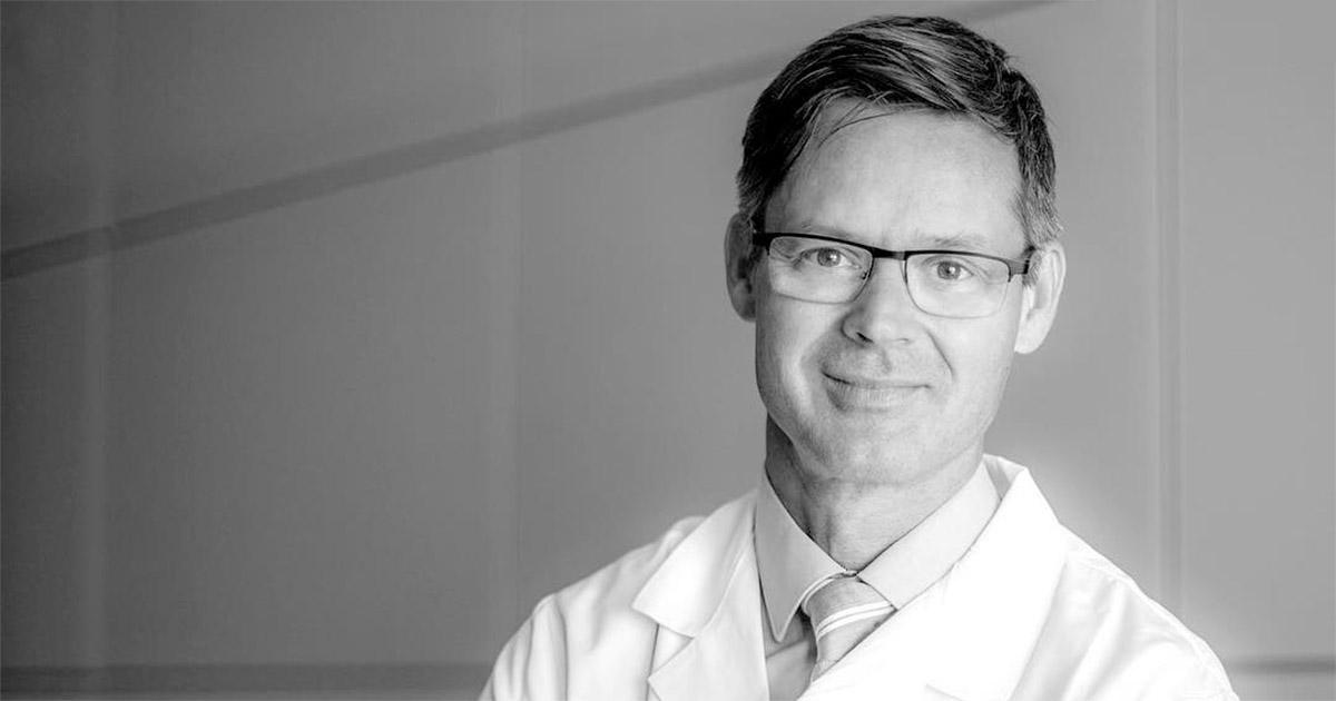 Dr. Bjørn Tvedt - Senzie Conference