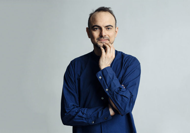 Dr. Karim Sayed - Senzie Conference