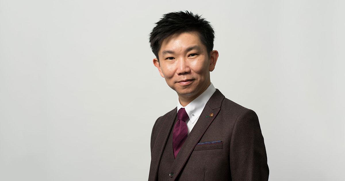 Dr. Kieren Bong - Senzie Conference