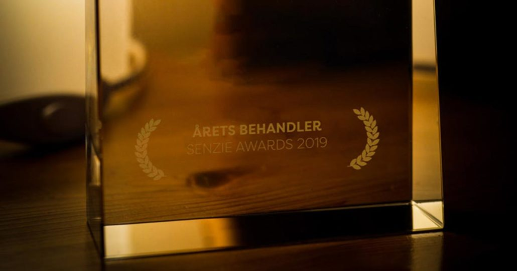 senzieawards-behandler