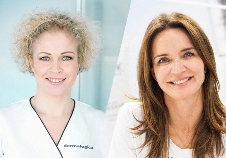 Ann-Kristin Stokke og Marianne Fjørtoft / Senzie Conference 2019